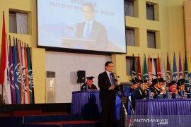Dewan Pembina HA IPB merasa beruntung kuliah di IPB