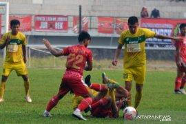 Persika Karawang kandaskan Solok FC 4-1