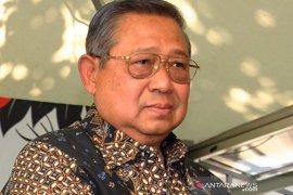 SBY: Demokrat hargai inisiatif Jokowi bangun ibu kota negara baru