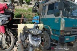 Dua gadis remaja tewas dilindas truk di Aceh Timur