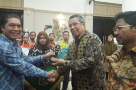 KI Banten: Kota Tangsel paling terbuka informasi publik