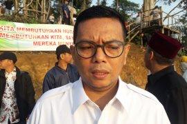 Penambahan bantuan keuangan kabupaten/kota disepakati DPRD-Pemprov Banten