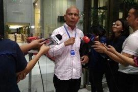Kuasa Hukum Novel: Dewi Tanjung akan dilaporkan balik ke polisi