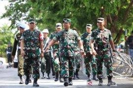 Pembentukan kembali jabatan wakil panglima dampak terubahan signifikan organisasi TNI