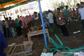 Pasukan Brimob cegah carok massal antarpendukung  di pilkades Sumenep