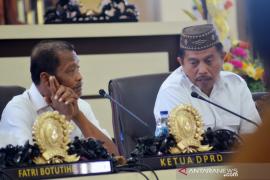 DPRD optimistis APBD 2020 Kabupaten Gorontalo Utara surplus