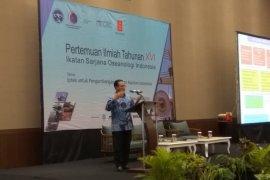PIT ISOI ke-XVI di Ambon  bahas iptek untuk industri maritim Indonesia