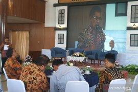 Pemkab Bangka apresiasi PT Timah bangun Kawasan Heritage Belinyu