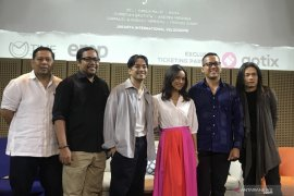 Musikus  Andi Rianto gelar konser 15 tahun Magenta Orchestra