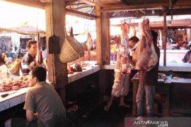 Pembangunan pasar daging Rejang Lebong batal