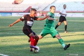 Persipura kalah lawan Bhayangkara FC