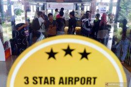 Terkait kondisi Sriwijaya, Bandara Soekarno-Hatta dipastikan beroperasi normal
