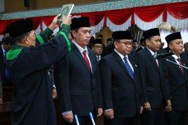 Satarudin kembali pimpin DPRD Kota Pontianak