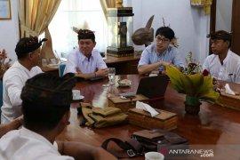 Pengusaha Klungkung-Jakarta-Malaysia siap kembangkan Wisata Bukit Besan