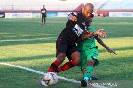 Hasil Liga 1: Komentar Jacksen Tiago setelah Persipura kalah dari Bhayangkara