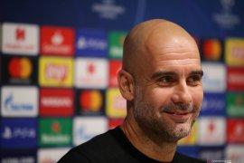 Manajer Manchester Guardiola ingin puasa belanja pemain pada Januari