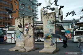 30 tahun jatuhnya Tembok Berlin