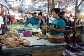 Harga daging ayam di Jember naik jelang Maulid Nabi