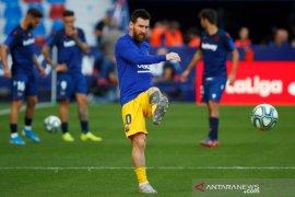 Jadwal Liga Spanyol pekan ke-13