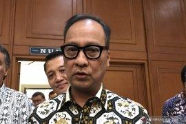 Menteri Perdagangan diminta hentikan impor cangkul