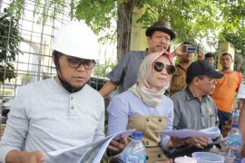 Prosedur pembebasan lahan reaktivasi kereta api dipertanyakan DPRD Jabar