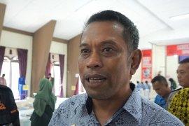Unit Pemadam Paser Jadi Organisasi Perangkat Daerah