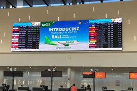 Citilink resmi buka dua rute baru ke Kuala Lumpur dan Perth