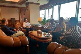 Menparekaf : Ambon siap dijadikan kota percontohan di Indonesia