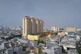 Sapa Jakarta di Hari Pahlawan cuaca cerah berawan