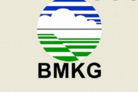 BMKG: Gempa bermagnitudo 2,9 getarkan Ambon
