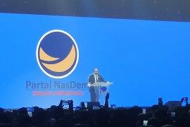 Ketum Surya Paloh tegaskan Partai NasDem tak hanya pentingkan partai koalisi