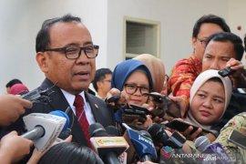 Pratikno: Dewan Pengawas KPK akan diumumkan 20 Desember