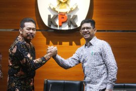 Berita hukum kemarin, Jaksa Agung menyambangi KPK hingga Novel Baswedan