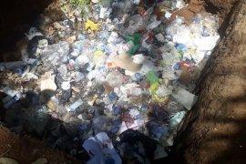Puskesmas Mukomuko serahkan penanganan limbah medis ke pihak ketiga