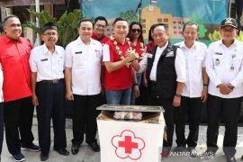 PMI Tangerang dan DKSH meluncurkan sekolah sehat, aman, hebat