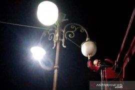 DPM-PTSP Rejang Lebong usulkan penambahan 150 titik lampu jalan