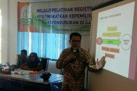 Pemkab Aceh Tamiang tegaskan pentingnya administrasi penduduk