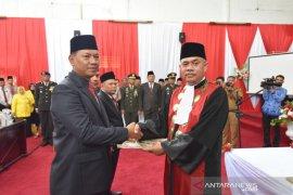 Hingga kini AKD DPRD Kota Padangsidimpuan belum terbentuk