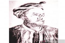 Himayatuddin Muhammad Saidi menjadi pahlawan nasional
