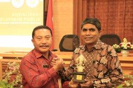 Pemkot Denpasar bahas percepatan reformasi birokrasi