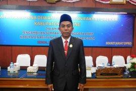 Ketua DPRD Belitung berharap penerimaan CASN prioritaskan putra daerah
