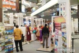 Pemprov Babel gelar acara Exotic Babel Expo di AEON Mall Jakarta