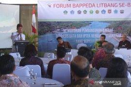 Klungkung jadi tuan rumah Forum Bappeda Litbang se-Bali