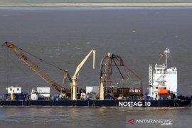 Nostag garap proyek kabel bawah laut Singapura-Malaysia