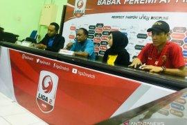 Delapan besar Liga 2: Sriwijaya FC tak anggap remeh lawan