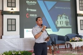 "PT Timah bangun Museum ""The Legend"" di Belinyu"