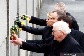 Setelah 30 tahun jatuhnya Tembok Berlin