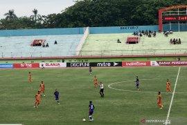 Persiraja Banda Aceh tekuk Mitra Kukar 2-0 laga perdana perempat final