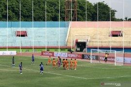 Pelatih: Persiraja menang karena permainan kolektif