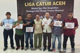 Hendrik raih juara Liga Catur Aceh
